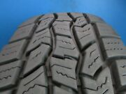 Used Cooper Adventurer A/t Lt245 75 17 Owl 13/32 High Tread No Patch 20xl