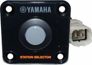 Command Link Station Selector Switch Yamaha 6x6-82570-a0-00