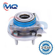 Front Wheel Hub Bearing For Buick Cadillac Chevy Pontiac Saturn Oldsmobile513121