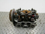 1984 Honda Goldwing 1200 Right Engine Top End Cylinder Head Parts Ony Core