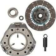 10 Clutch Kit For 1953 1954 1955 1956 Ford Pickup / Truck F-1 And F-2