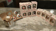 Campbell's Soup Kids Christmas Ornaments Ball - Lot Of 14- See Description