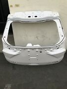 2020 Ford Edge Liftgate Tailgate Lift Tail Gate Used Oem 20