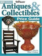 Warmans Antiques And Collectibles Price Guide By Ellen T. Schroy