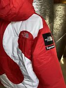 New Sold Out M/l Supreme The S Logo Summit Series Himalayan Parka