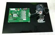 Toshiba Tb9061afng Evaluation Board With Power Mosfet Used + Free Shipping