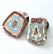 Pin United Brotherhood Of Carpenters And Joiners Service Labor Union Lot