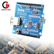 Usb Host Shield Support Android Adk And Uno Mega Duemilanove 2560 For Arduino