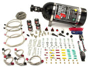 Nitrous Outlet Ford Efi Dual Stage Single Nozzle System No Bottle