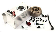 Nitrous Outlet Gm F-body 93-02 3 Gallon Spare Tire Well Dedicated Fuel System