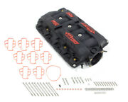 Msd Ignition 2702 Atomic Air Force Intake Manifold Gm Ls1/ls2 Engines Cathedral
