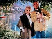 Zsa Zsa Gabor Hungarian Actress Personal Coat From Her Estate Coa