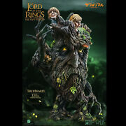Staracetoys Sa6042 Lord Of The Rings The Two Towers 2002 Treebeard 15cm Statue