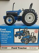 Ford 7840 4wd 1/16 Tractor Ertl