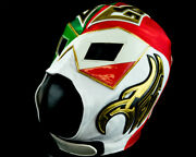 Wagner W9 Pro Grade Mask Mexican Lucha Libre Luchador Wrestling