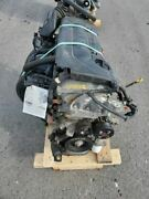 Motor Engine 2.4l California Sulev Fits 07-09 Camry 879255