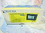 Blue Seas 1800 Vessel Systems Monitor 422 Older Discontinued Model