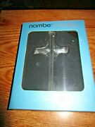 Nambe Glass Cross Christmas Holiday Ornament New In Box Nice Gift For Church