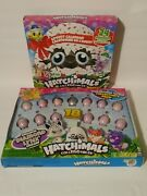 Hatchimals Colleggtibles Advent Calendar And Collector's Pack Christmas Toys New