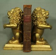 Antique Old Leather Book By Jonathan Edwards Moses W Grout 1832 Religion History