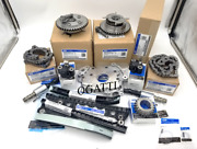 2000-2010 Timing Chain Kit-16 Pieces New Ford Oem Expedition 5.4l V8 24v Ohv
