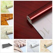 Marble Contact Paper Self Adhesive Peel And Stick Wallpaper Pvc Kitchen Countertop