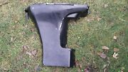Mercury Outboard 50 Hp 4 Stroke 4 Cyl Left Midsection Side Cover Shroud