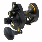 Penn Fathom Lever Drag 2 Speed 30 Multirolle By Tackle-deals