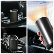 200w 3 In 1 Car High-power Cup Fan Heater Portable Cigarette Lighter Defroster
