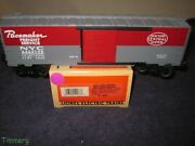 Lionel Trains 6464-125 Nyc New York Central Pacemaker Box Car 6-19267 Mib