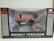 Massey Ferguson 1150 W Duals 31st Anniversary Toy Tractor Times 1/16 Tractor
