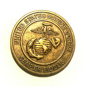 Us Marine Corps - Toys For Tots Lot Dp428 See Photographs