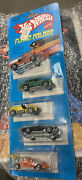 Hot Wheels Mega Rare Franceandnbsp5 Pack Flying Colors Employee Collection