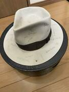 Gladhand John G 10th Anniversary Hat Limited 100 Free Shipping From Japan
