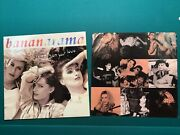 """2 Excellent Lps Bananarama - Tripping On Your Love 12"""" Promo And Wow No Cover"""