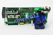 1 Pcs Fanuc Circuit Board A16b-2203-0652 In Good Condition