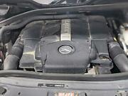 2007 Mercedes Ml500 5.0l Engine Motor With 55346 Miles