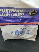 Oe Johnson Evinrude Omc Brp 321453 Oil Seal 5 In Package