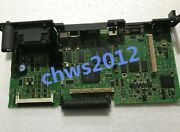1 Pcs Fanuc Circuit Board A16b-3200-0730 In Good Condition