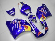 Blue Yellow White Red Abs Injection Fairing Kit Fit For 1996-2002 Ducati 748 996