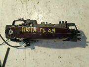 Spare Parts Used 8a61a224a37 External Handle Front Left Ford Fiesta 370667