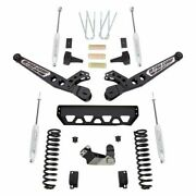 Pro Comp K4209b Stage Ii 6 Suspension Lift Kit With Front/rear Es9000 Shock New