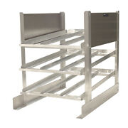 Half-size Can Rack Capacity 54 10 Cans Capacity 72 5 Cans
