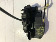 Spare Parts Used Lock Front Left Nissan Micra 4anddeg Series 2005 15 387330
