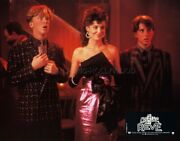 Anthony Michael Hall Ilan Weird Science 1985 10 Vintage Lobby Cards Lot