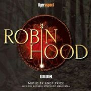 Andy Price – Robin Hood Music From The Bbc Tv Series / Cd