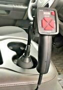 826714 Cup Holder Mount Replaces 82006 82007 And 82014 Western Fisher Snowex