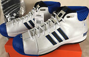 Adidas Ts Pro Model Player 058680 Dh Dwight Howard Basketball Shoes Menand039s 14.5