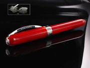 Visconti Rembrandt Rollerball Pen Acrylic Resin Red Kp10-03-rb