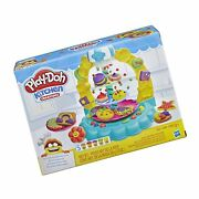 Play-doh Kitchen Creations Sprinkle Cookie Surprise Play Food Set With 5 Non-...